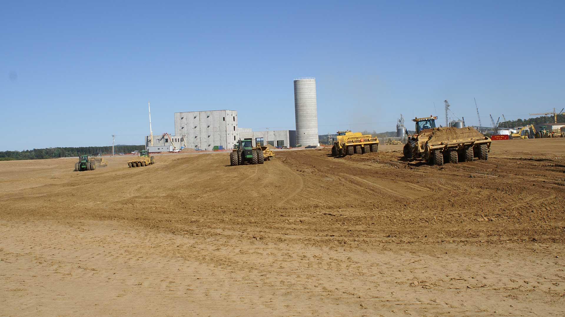 St Louis Jonesboro And Paducah Construction Work